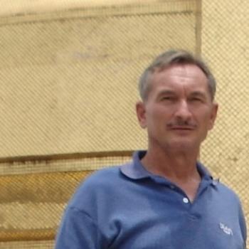 Heinz Mendel