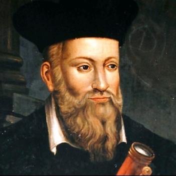Nostradamus der Erste