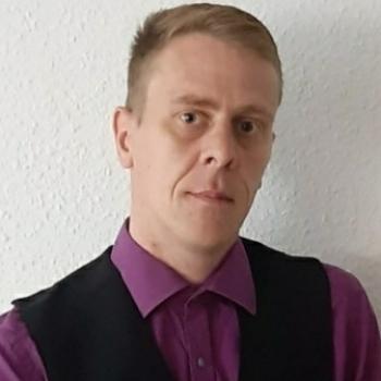 Andre Hartmann