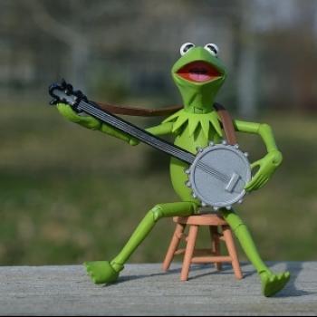 Mojo Muppet