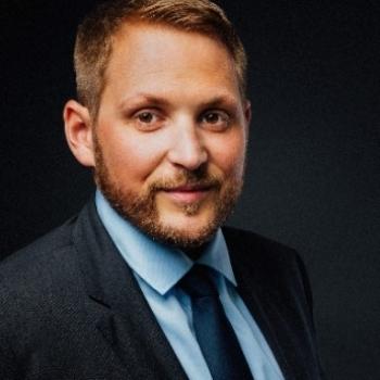 Dr Michael Gräf