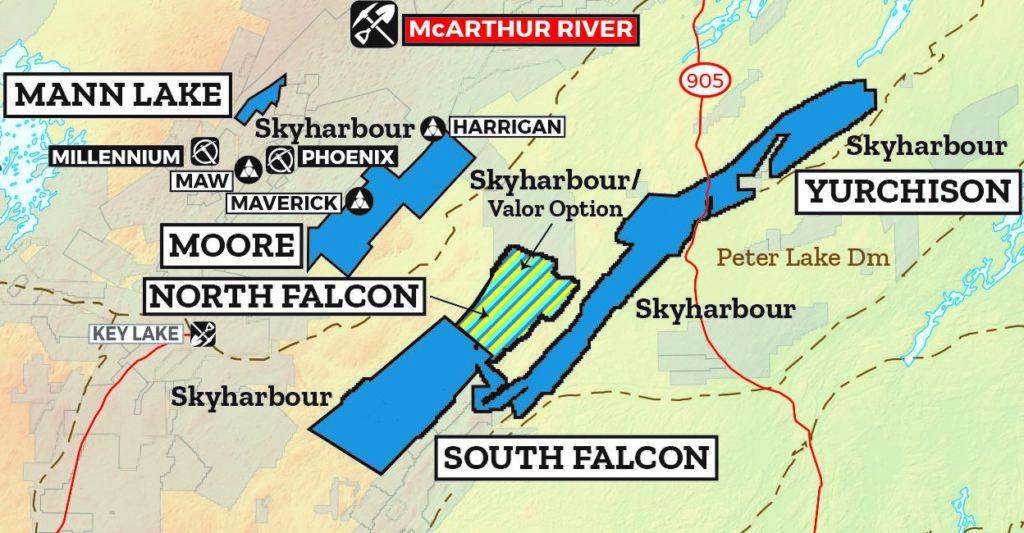 Bildquelle: Skyharbour Resources.