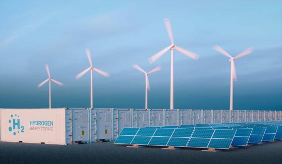 Wasserstoff-News von der Airbus-Aktie, Plug Power-Aktie, Uniper-Aktie und Loop Energy-Aktie