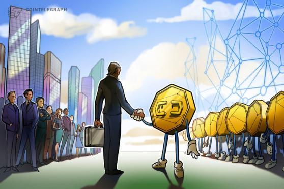 Vontobel-Chef: Reiche Kunden sind an Krypto interessiert