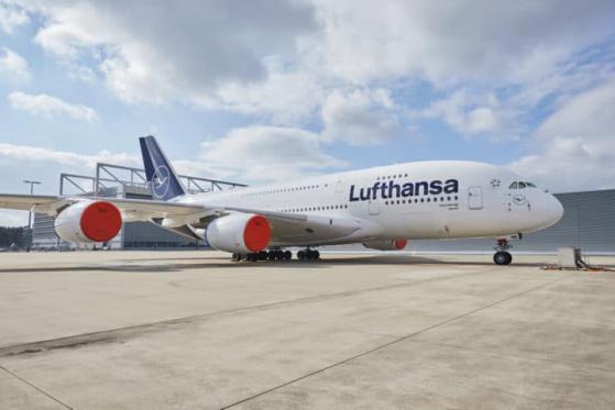 Lufthansa-Aktie: Hebt sie nun wieder ab?