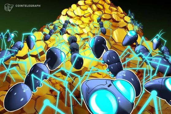 Fünfte Woche in Folge: Institutionelle Investoren kaufen weiter Krypto