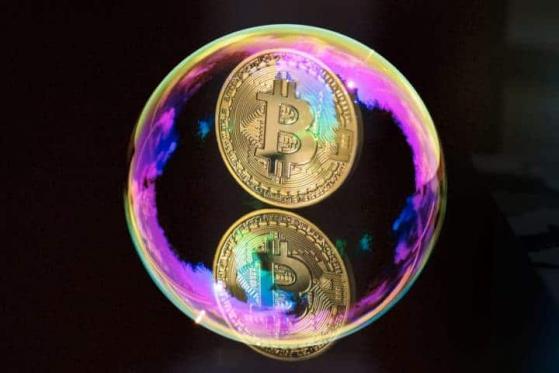 Warum der Bitcoin um 8,8 % eingebrochen ist