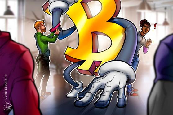 Much time left on the clock - financial experts still do not see Bitcoin as unattainable