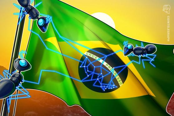 New Brazilian Bitcoin ETF wants to become CO2 neutral