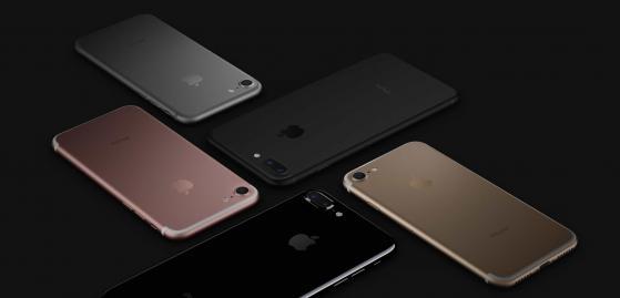 Apple-Aktie: Die Luft ist noch nicht raus