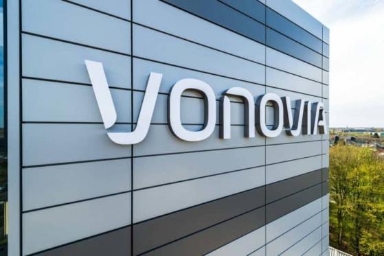 Vonovia-Aktie: Ideal bei Inflation?