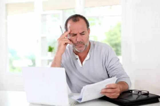 Die Rente ist sicher? Sie ist im Moment nicht einmal nachhaltig
