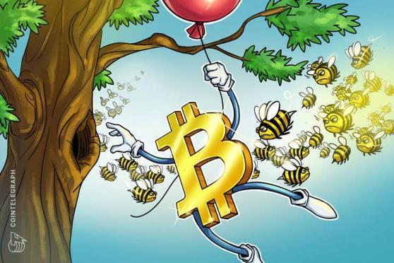 Bitcoin-Volatilität geht weiter: BTC-Kurs kurz vor wichtigem Wochenschluss