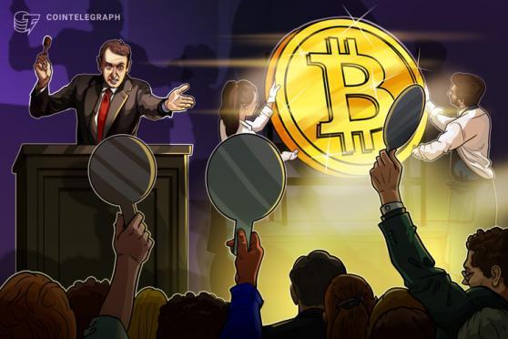 Drei Gründe: Warum Bitcoin noch nicht über 40.000 US-Dollar ausbrechen konnte