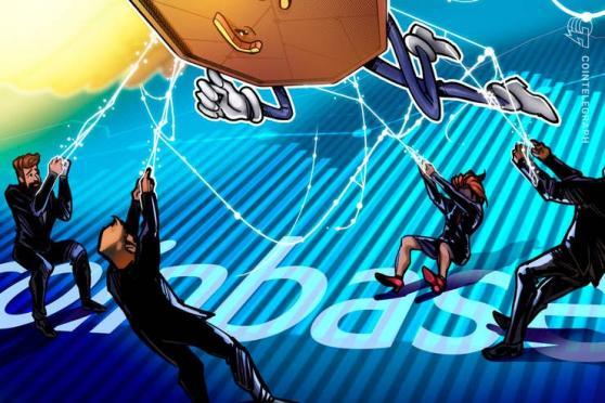 Nach SEC-Drohung: Coinbase gibt Krypto-Kreditprogramm auf