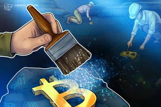 After relocating the Chinese miners - Bitcoin difficulty increases again