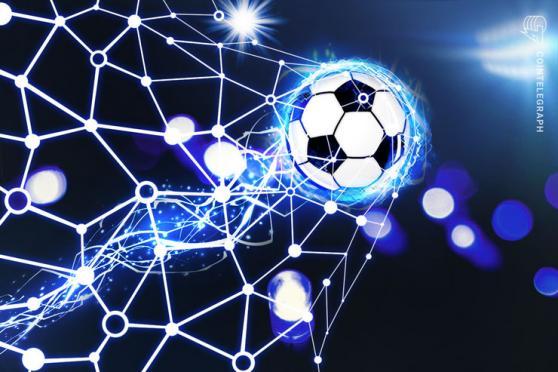 Deutschland verewigt Euro 2020-Fußballmannschaft in NFTs