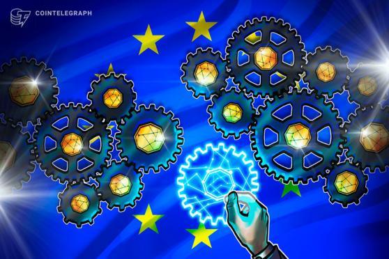 EU investiert 30 Mio. US-Dollar in neuen Blockchain- und digitalen Vermögenswertfonds