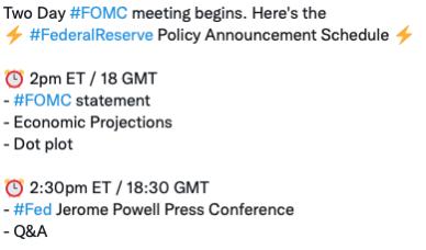 FOMC-Entscheidung