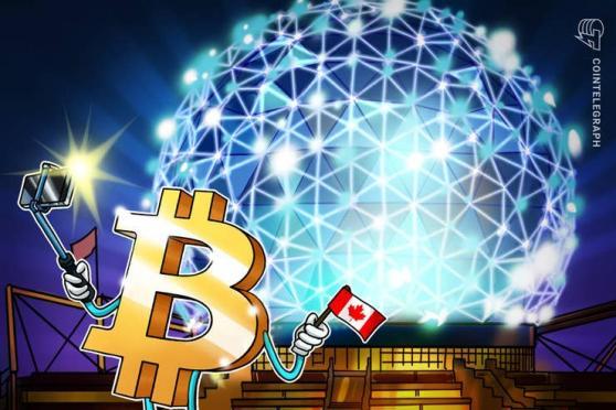 """Kurz vor der Wahl: Kanadischer """"Querdenker"""" fordert Einführung von Bitcoin"""