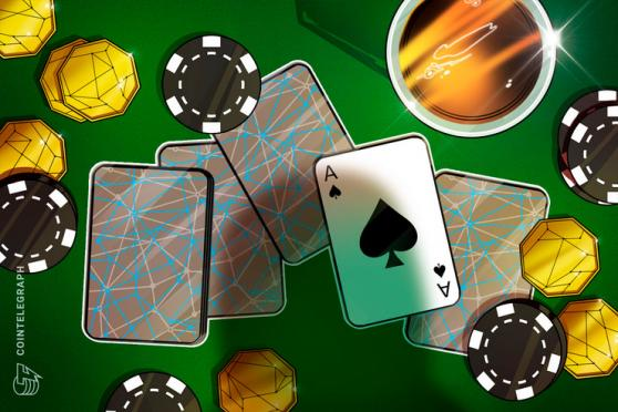Ethereum network: backlog causes the crypto casino to cease operations for the time being