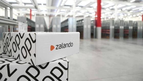Zalando-Aktie: Dip zum DAX-Start?