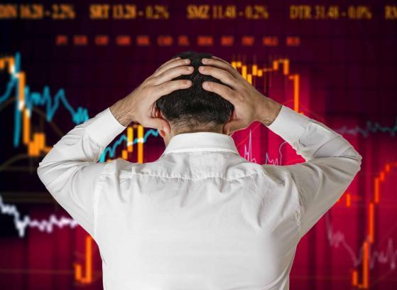 Evergrande: Schwarzer Schwan für die Aktienmärkte?