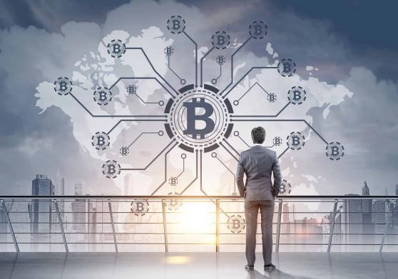 Bitcoin war gestern: EM-Sponsor AntChain und was Siemens (vielleicht) damit zu tun hat