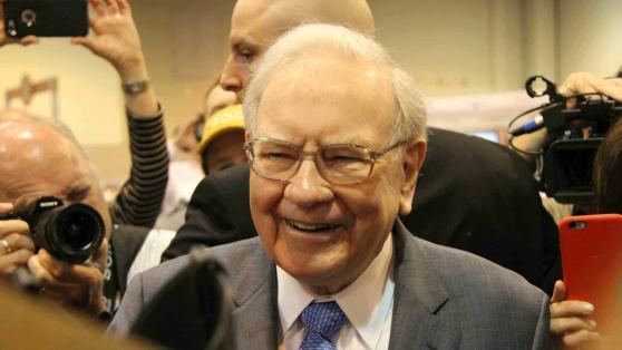 Warren Buffett hat über 181 Milliarden US-Dollar mit diesen 5 Aktien verdient