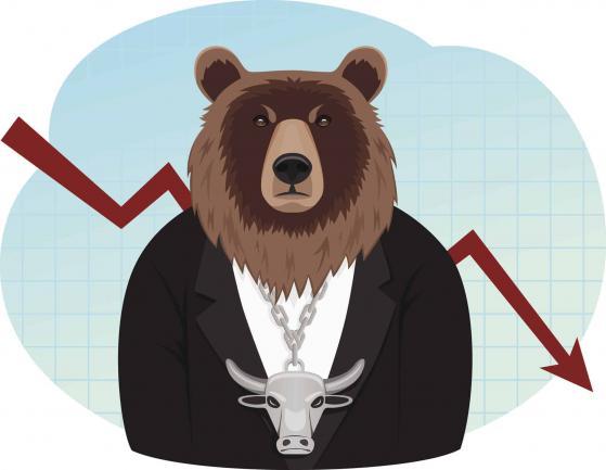 Ein Crash an der Börse ist vorprogrammiert: 3 todsichere Aktien zum Kauf, wenn es passiert