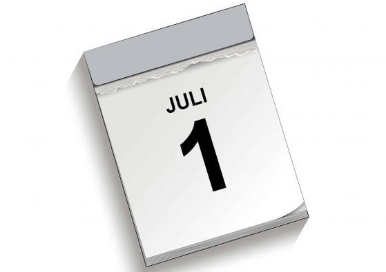 Top-Aktien für Juli