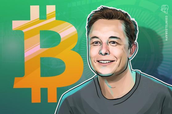 Elon Musk: Bitcoin-Mining könnte nun bereits nachhaltig genug sein