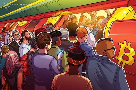 Bitcoin-Akkumulierung geht weiter: Trader unbeeindruckt von Evergrande-Auswirkung auf Aktienmarkt