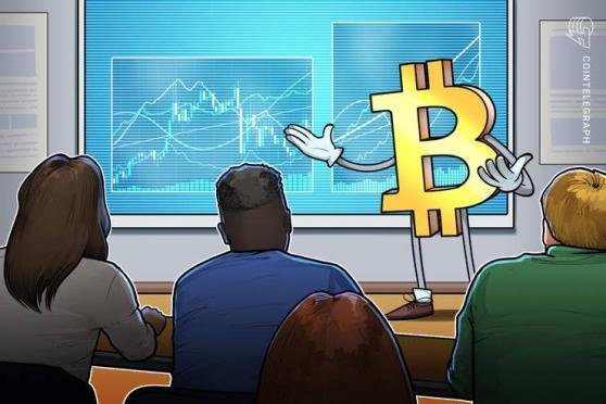 """Nächster Halt 85.000 US-Dollar? – Bitcoin steht """"explosives"""" viertes Quartal bevor"""