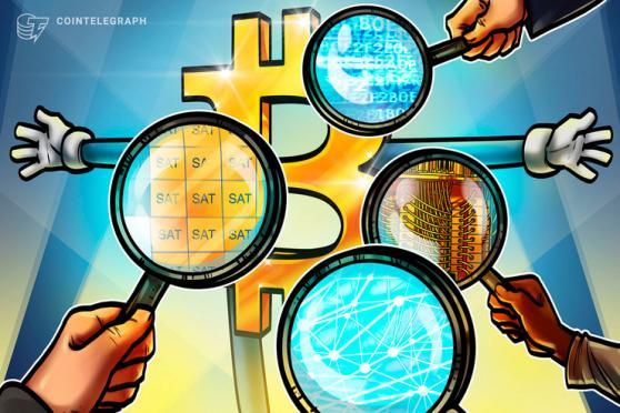 Bitcoin: Bullish Crossover Makes $ 225,000 Possible