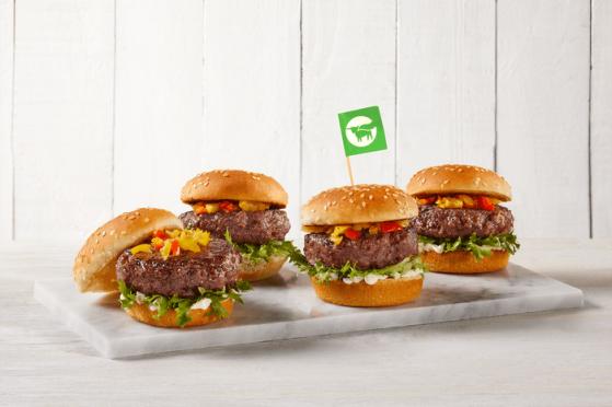 Kann die Beyond-Meat-Aktie sich ver-10-fachen?